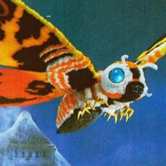Mothra The Magnificent