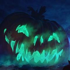 The Pumpking