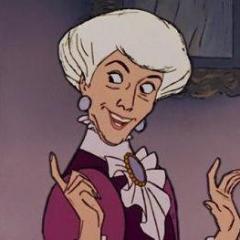 Lady Penny Pembrook