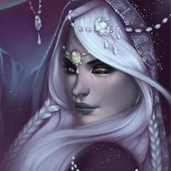 Queen LunRael